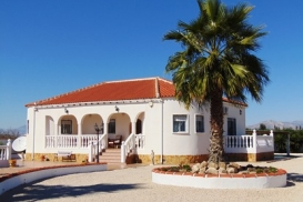 Villa for sale - Property for sale - Orihuela - El Mudamiento
