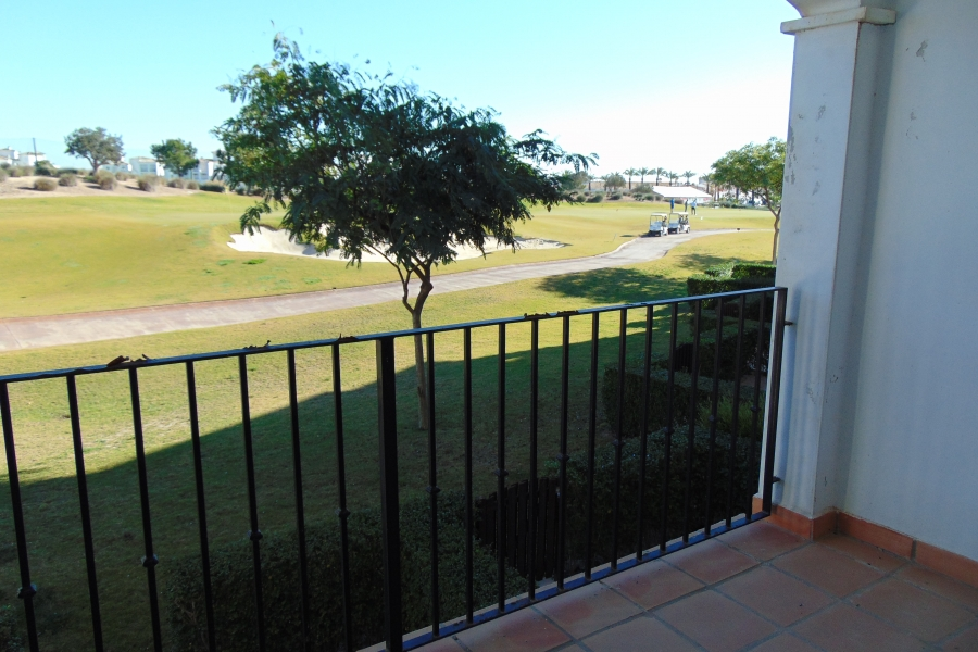 Property for sale - Apartment for sale - Sucina - Hacienda Riquelme Golf Resort