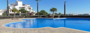 Apartment for sale - Property for sale - Sucina - Hacienda Riquelme Golf Resort