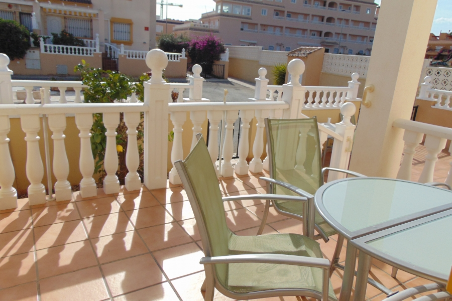 Property Sold - Townhouse for sale - Orihuela Costa - Los Dolses