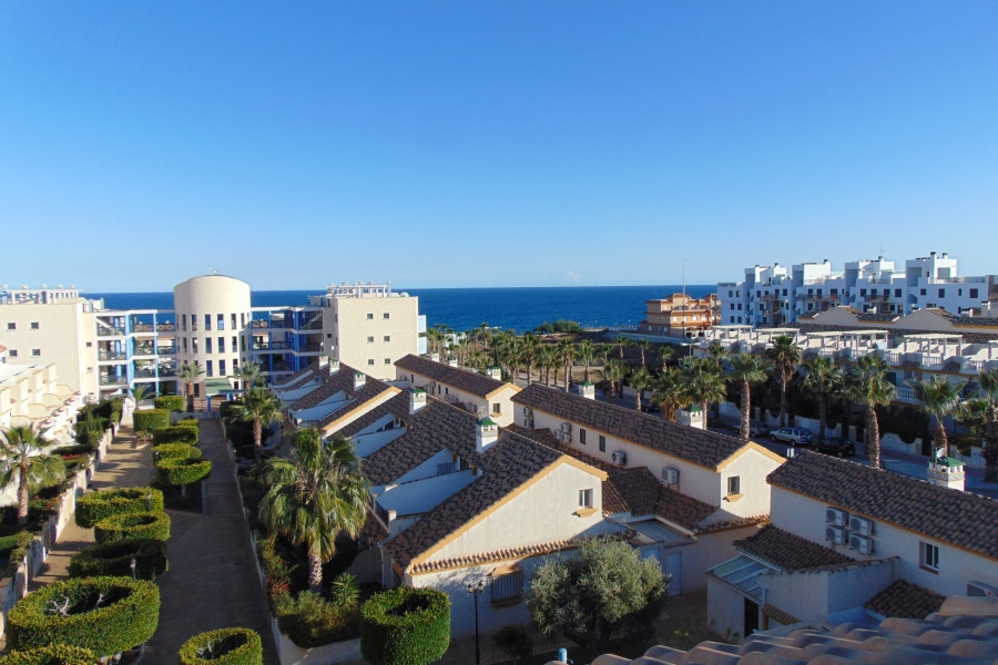 Property for sale - Apartment for sale - Orihuela Costa - Cabo Roig