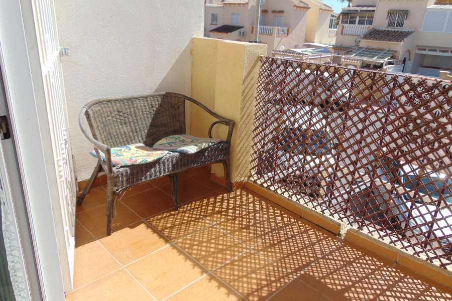 Property for sale - Townhouse for sale - Orihuela Costa - Playa Flamenca