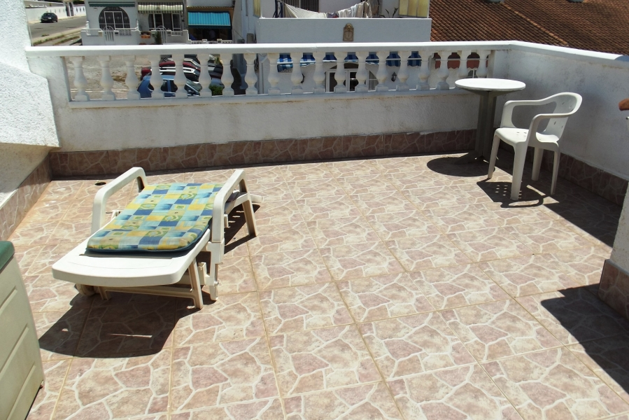 Property for sale - Bungalow for sale - Torrevieja - San Luis