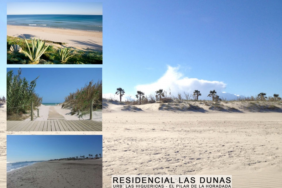 New Property for sale - Apartment for sale - Pilar de la Horadada - Torre de la Horadada