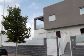 Townhouse for sale - New Property for sale - Torrevieja - Agua Nuevas