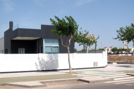 Villa for sale - New Property for sale - Pilar de la Horadada - Pilar de la Horadada