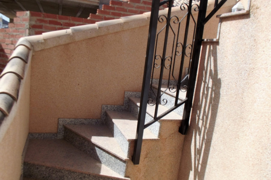 New Property for sale - Townhouse for sale - Torrevieja - Los Altos