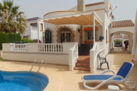Villa for sale - Property for sale - Orihuela Costa - Los Dolses
