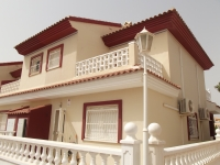 Property Sold - Townhouse for sale - Ciudad Quesada - Doña Pepa