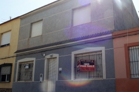 Townhouse for sale - Property for sale - Orihuela - Torremendo