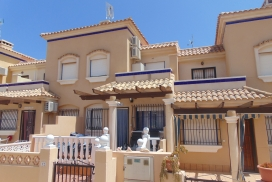 Townhouse for sale - Property for sale - Orihuela Costa - La Zenia