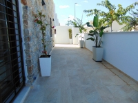 New Property for sale - Townhouse for sale - Pilar de la Horadada - Torre de la Horadada