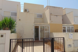 Townhouse for sale - Property for sale - San Pedro del Pinatar - Lo Pagan