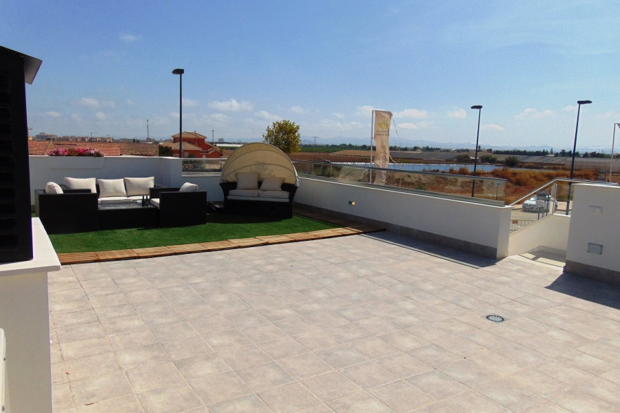 New Property for sale - Villa for sale - San Javier - Roda