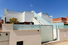Bungalow for sale - New Property for sale - San Javier - Roda