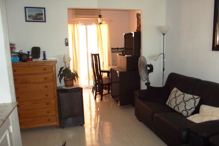 Property Sold - Townhouse for sale - Torrevieja - El Chaparral
