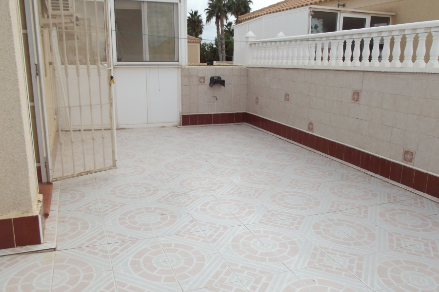 Property Sold - Villa for sale - Torrevieja - Paraje Natural