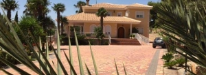 Finca for sale - Property for sale - Molina de Segura - Molina