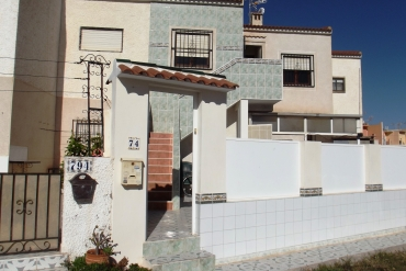 Apartment for sale - Property for sale - Torrevieja - La Torreta