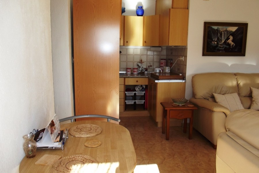 Property for sale - Apartment for sale - Torrevieja - La Torreta