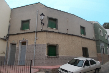Townhouse for sale - Property for sale - Yecla - Yecla