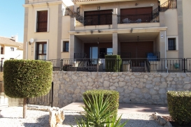 Apartment for sale - Property for sale - Algorfa - La Finca Golf