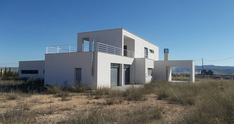 New Property for sale - Villa for sale - Yecla