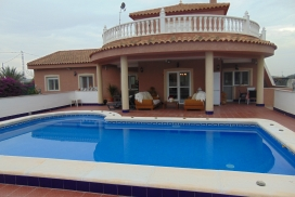 Finca for sale - Property for sale - Crevillente - El Realengo