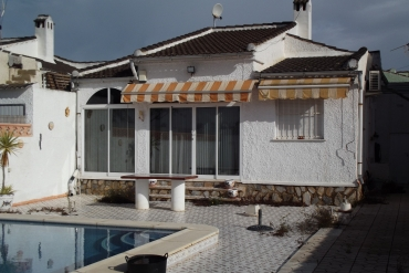 Villa for sale - Property for sale - Torrevieja - La Siesta
