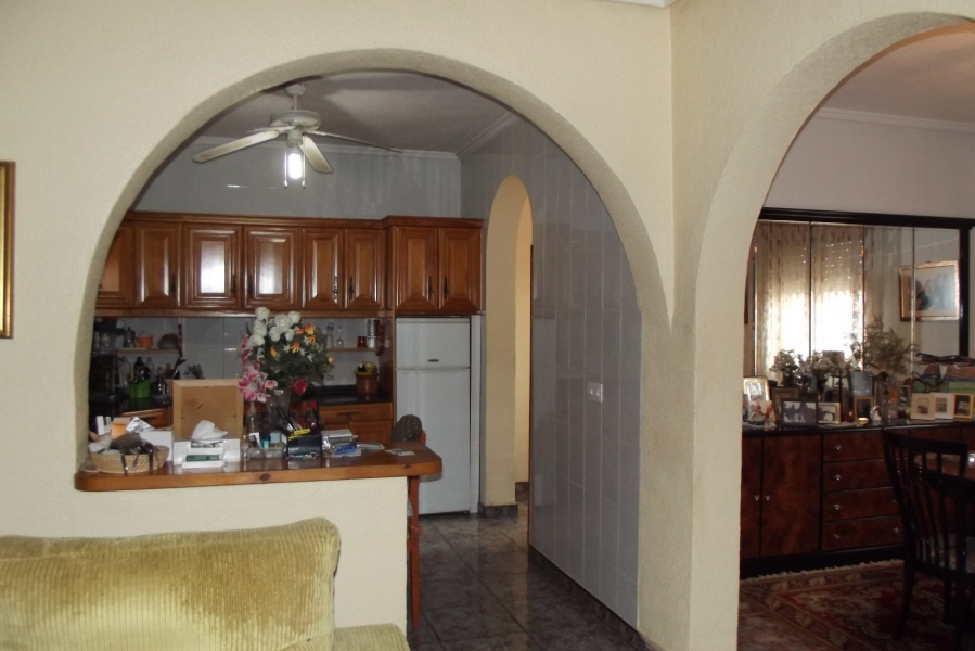 Property for sale - Villa for sale - Ciudad Quesada
