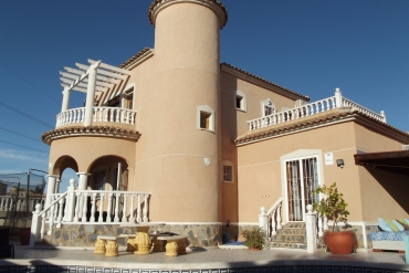 Villa for sale - Property for sale - Benijofar - Atalaya Park