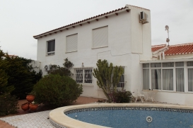 Villa for sale - Property for sale - Torrevieja - El Chaparral