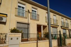 Duplex for sale - Property for sale - Jumilla - Jumilla