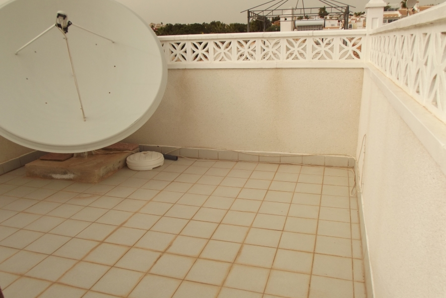 Property Sold - Bungalow for sale - Ciudad Quesada