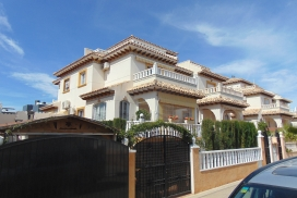 Villa for sale - Property for sale - Orihuela Costa - Cabo Roig