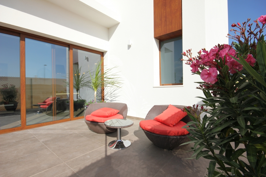 New Property for sale - Villa for sale - Benijofar