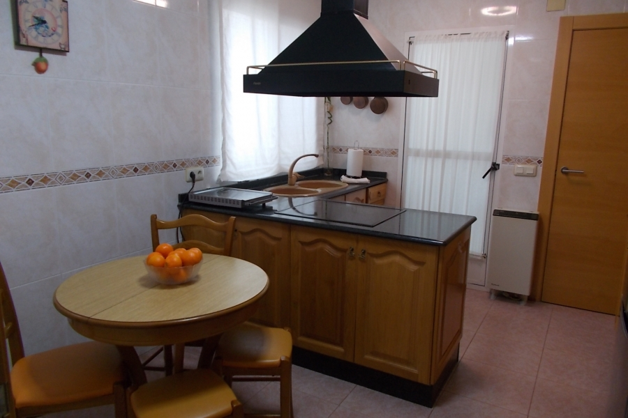 Property Sold - Apartment for sale - Yecla