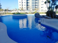 New Property for sale - Apartment for sale - Pilar de la Horadada - Mil Palmeras