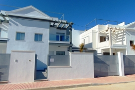 Townhouse for sale - New Property for sale - Orihuela Costa - Playa Flamenca