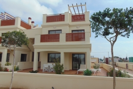 Bungalow for sale - New Property for sale - Los Alcazares - Los Alcazares