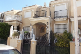 Townhouse for sale - Property for sale - Torrevieja - Agua Nuevas