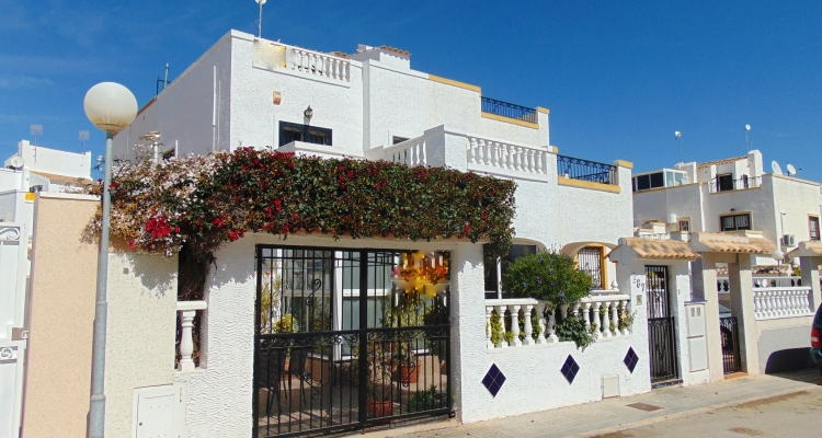 Property for sale - Townhouse for sale - Orihuela Costa - Dream Hills