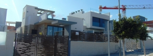Villa for sale - New Property for sale - San Miguel de Salinas - San Miguel de Salinas