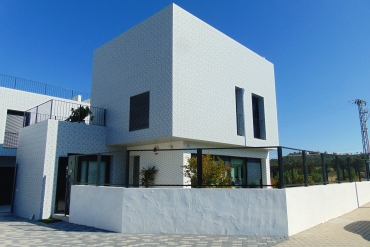 Townhouse for sale - New Property for sale - San Miguel de Salinas - San Miguel de Salinas