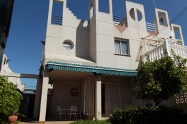 Villa for sale - Property Sold - Torrevieja - La Torreta