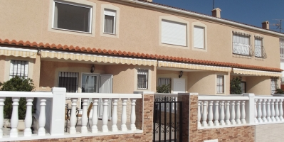 Townhouse for sale - Property for sale - Torrevieja - Torrevieja