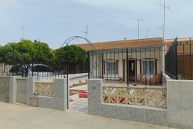 Bungalow for sale - Property for sale - San Javier - Santiago de la Ribera