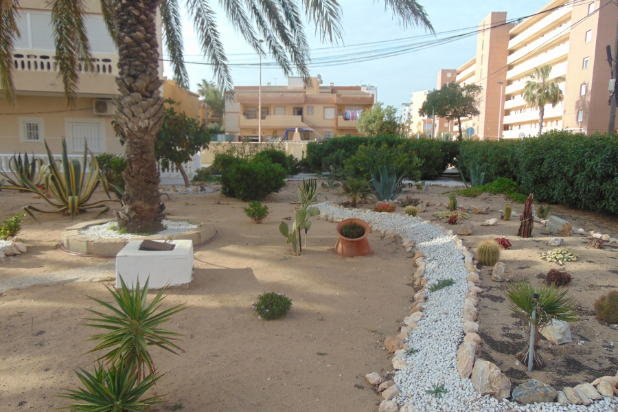 Archived - Apartment for sale - Torrevieja - La Mata