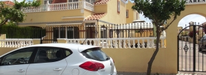 Villa for sale - Property for sale - Torrevieja - La Torreta