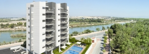 Apartment for sale - New Property for sale - Guardamar del Segura - Guardamar del Segura